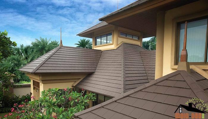 การดูแลรักษาบ้านที่ดี เริ่มต้นจากหลังคาบ้านเป็นที่แรกmaid-dee.comดูแลบ้าน