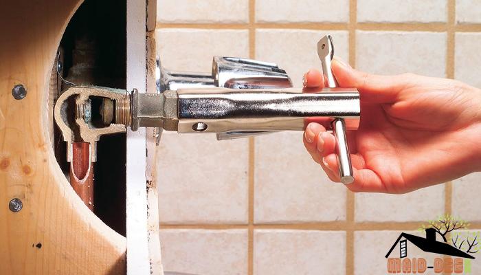 ซ่อมอ่างล้างมือในบ้านเองได้ ไม่ต้องเรียกช่างให้เสียเวลา!! maid-dee.com ดูแลบ้าน