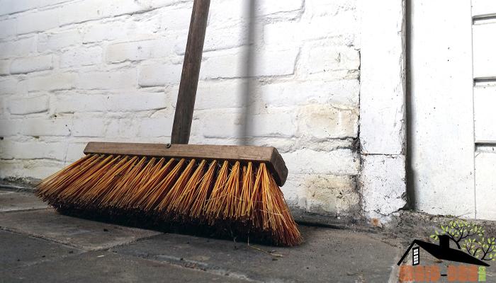 วิธีดูแลทำความสะอาดบ้านง่าย ๆ และทำได้จริง maid-dee.com ทำความสะอาดบ้าน