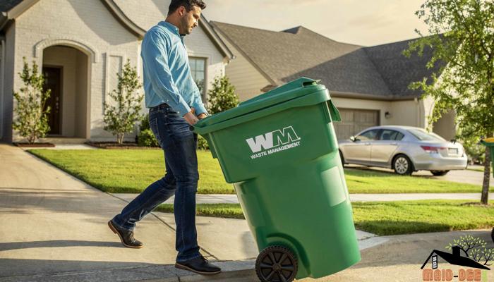 ถังขยะในบ้านปัจจัยหลักของความสะอาดควรตั้งบริเวณใดบ้าง ?